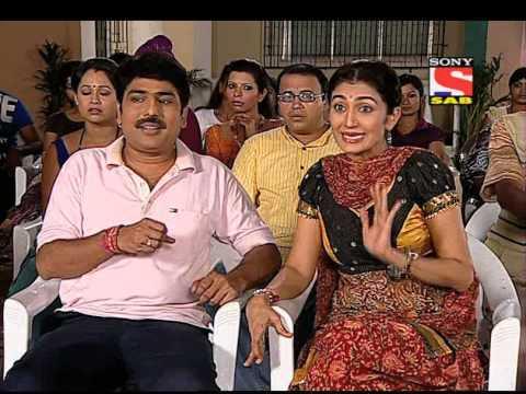 Taarak Mehta Ka Ooltah Chashmah - Episode 392 - YouTube