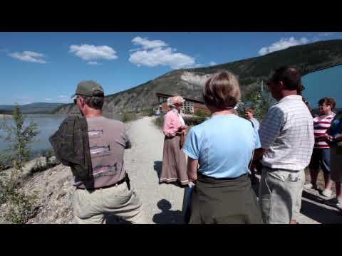 Historic Dawson City - Yukon Territory, Canada