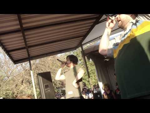 aesop rock - citronella (live @ sxsw 2011)