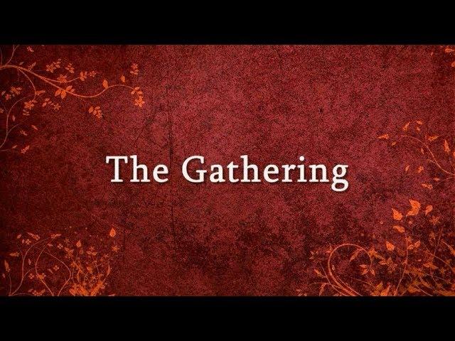 The Gathering, Messianic Lyrics