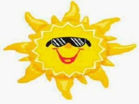 Mr. Sun