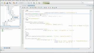 Zend Framework 3 (Tutorials 16-19)