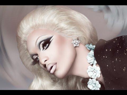 Miss Fame - Drag Makeup Tutorial I