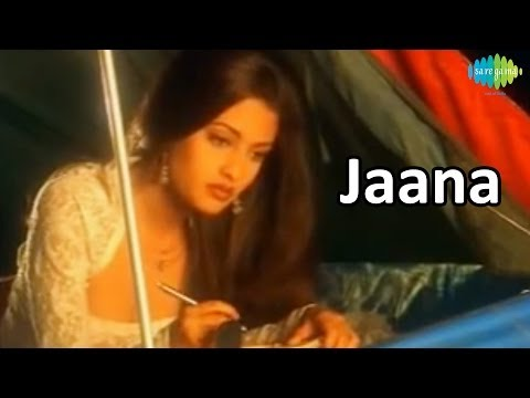 Jaana | Suno To Deewana Dil | Bollywood Romantic Song | Kamaal...