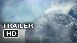 Nazis At The Center of the Earth Official Trailer (2012) Jake Busey Asylum Movie HD
