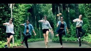 Kala Chashma Dance Video II Neha Kakkar II Wenom choreography II