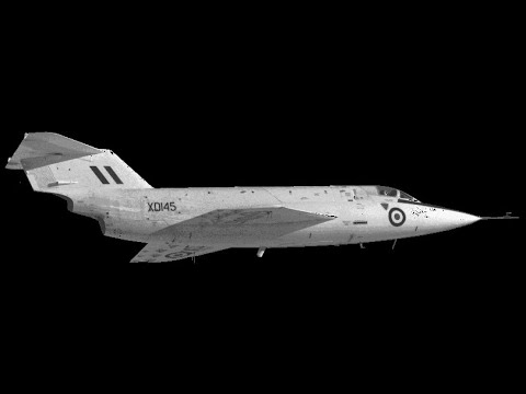 Planes That Never Flew   The Last Rocket Fighter