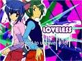 Loveless-Tsuki no [video]