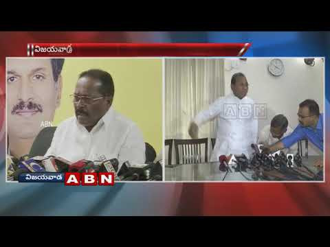 TDP MP Konakalla Narayana ,Kesineni Nani speaks to Media over YCP MPs Resignations