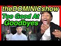 Lagu Sam Smith - Too Good At Goodbyes (PARODY) ft. Shawn Mendes & Yo Gotti By theDOMINICshow Reaction