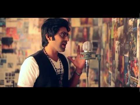 Irfan Nazar - Teri Yaad Saath hai    (Official Video)