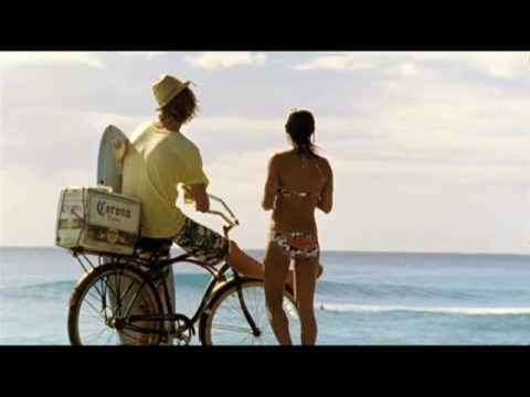 Commercial Corona Beer 1. From where you'd rather be Video