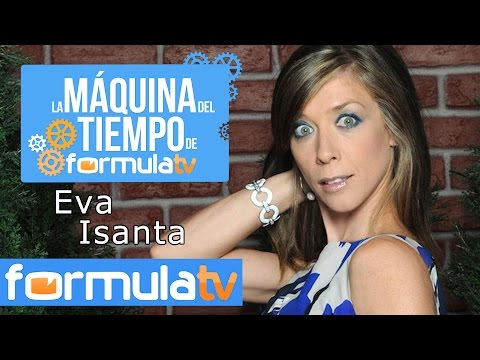 """Eva Isanta: """"Me gustaría ver a Luis Merlo en 'LQSA' haciendo de hermano de Berta, muy puritano"""""""