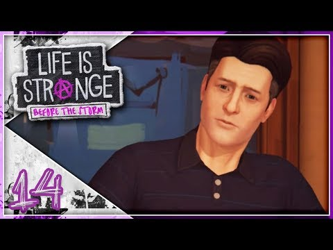 ER IST DOCH KEIN A*SCHLOCH?! - Life is Strange before the Storm #14 - Let's Play