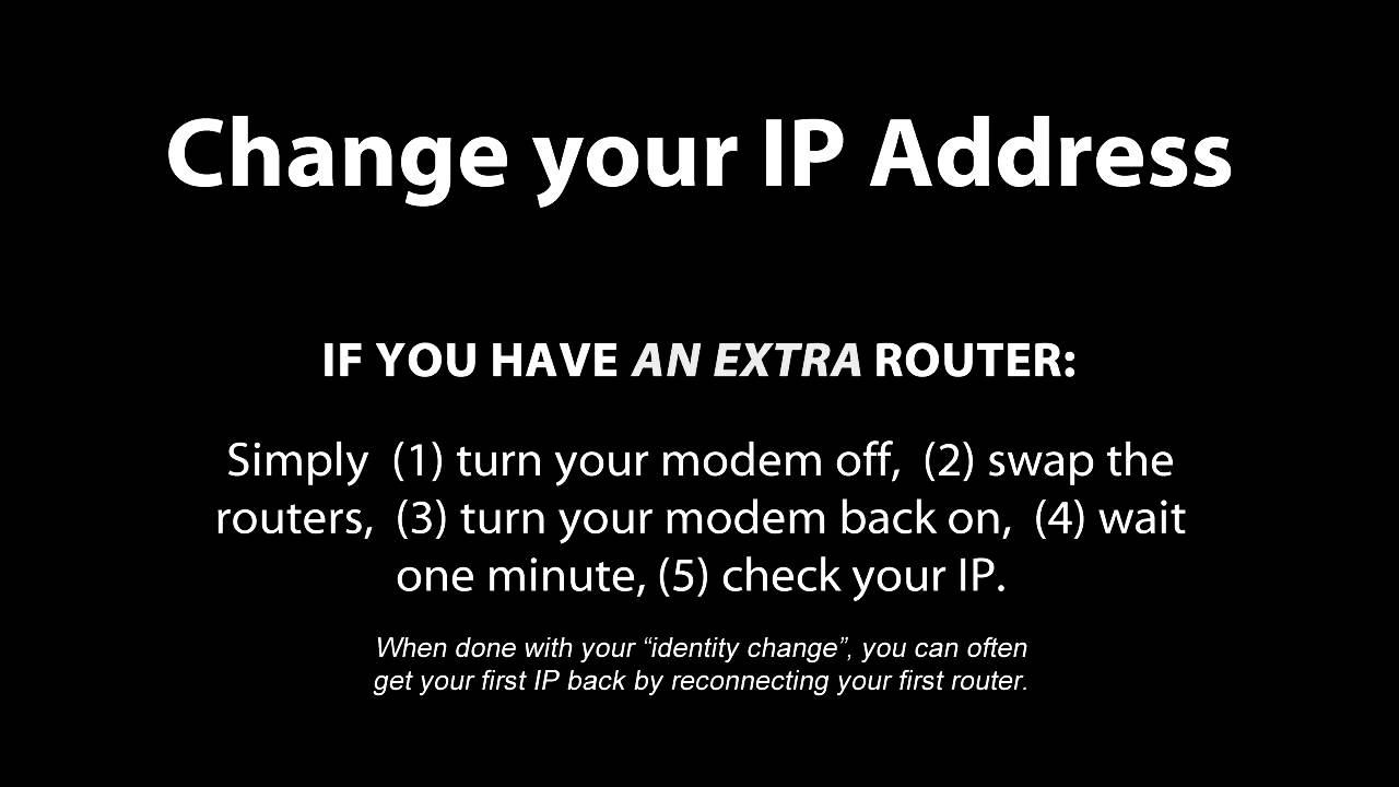 how to find my apple tv ip address