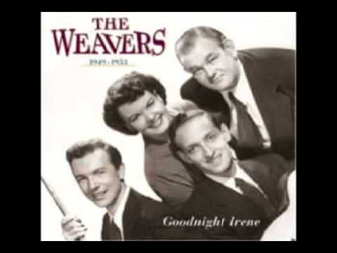 Weavers - Follow The Drinking Gourd