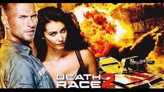 Death Race 2 (2010) - Luke Goss, Lauren Cohan, Sean Bean