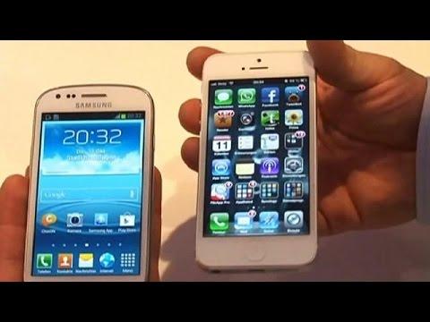 Guerra tra smartphone: Apple e Samsung soffrono i marchi cinesi. Boom Xiaomi - economy