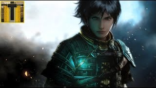 [9] I think this is the bad guy- The Last Remnant