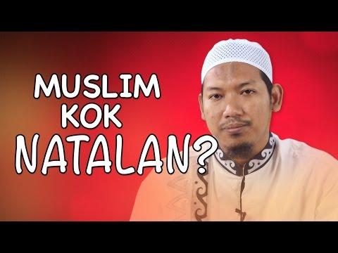 Ceramah Singkat: Muslim kok Natalan? - Ustadz Abu Ubaidah Yusuf As-Sidawy
