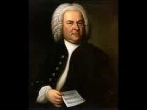 Бах Иоганн Себастьян - Ode To Joy