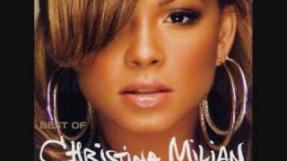 Watch Christina Milian 7 Days video