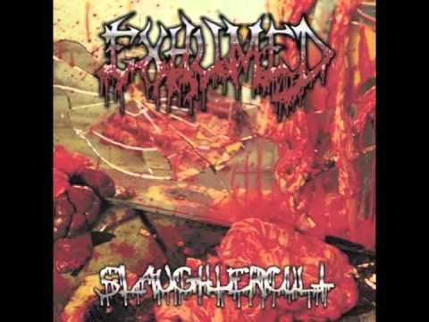 Exhumed - Carnal Epitaph