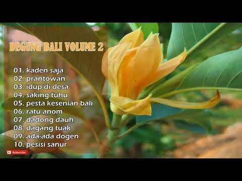DEGUNG BALI VOLUME 2