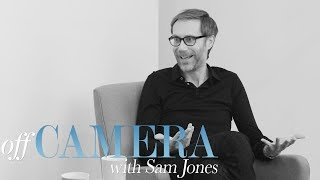 Stephen Merchant's Evolution from Dreams of Standup to Creating The Office