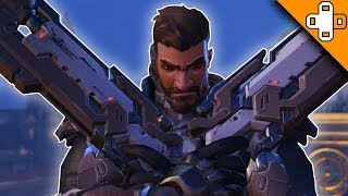 ALL *NEW* SKINS! Overwatch Retribution New PVE Event!!
