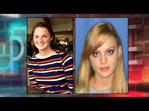 Is Uva Disappearance Suspect Tied To 2009 Murder? video