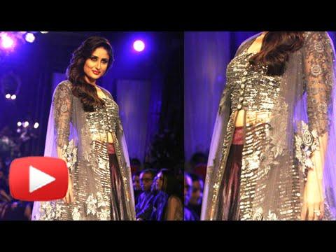 Kareena Kapoor's Fashion Blunder? - Caught Showing Off Her Bulge video