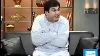 Dunya TV-HASB-E-HAAL-01-01-2011-Part 5