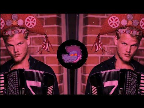 Avicii, Aloe Blacc - SOS  (DJakare Arrocha Funk Remix)