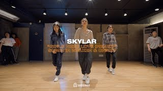 Summer Walker & Drake - Girls Need Love (Remix) | Skylar Choreography