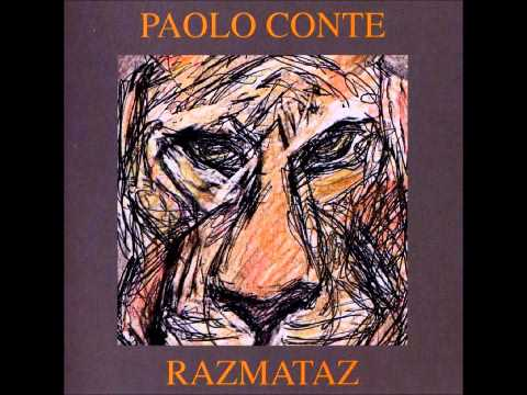 Paolo Conte - Its A Green Dream