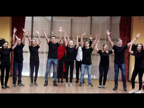 Проект #ЖИТЬ на жестовом языке
