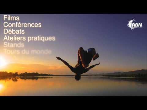 "Bande Annonce ""27° festival des Globe-Trotters 2015"""