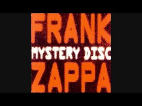 Frank Zappa - Agency Man