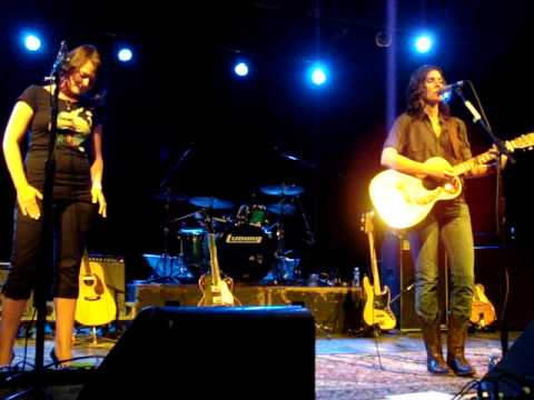 Brandi Carlile That Year/Calling All Angels *Tempe* 6/14