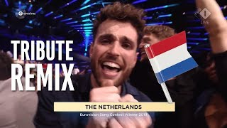 Duncan Laurence REMIX - Eurovision 2020 The Netherlands 2019 - Arcade