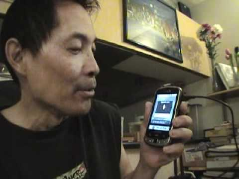 Talking to My Android Smart Phone - Artificial Intelligence