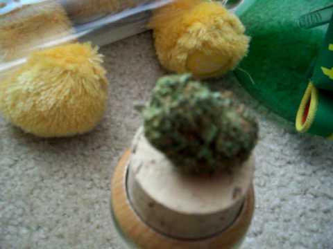 Steamroller weed