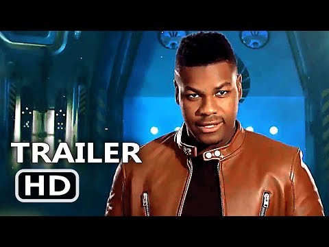 PАCІFІC RІM 2 John Boyega Trailer (2018) Sci-Fi Movie HD