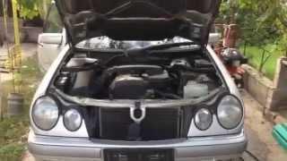 1997 Mercedes Benz E200