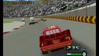 lets play cars PC part 3