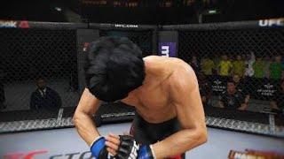 UFC® 3 BRUCE LEE  &  KHABIB NURMAGOMEDOV