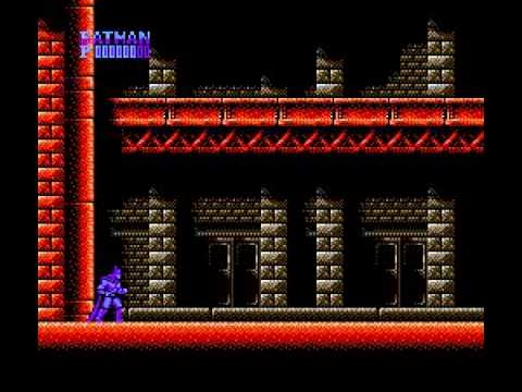 Batman - music stage 1 - User video
