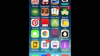 (5.99 MB) iphone ekran Audiosu kaydetme (ios8) - iphone screen recorder (ios8) Mp3