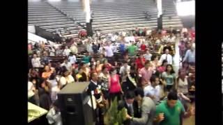 Pr Elder Campos 32º Congresso da UMADECRE
